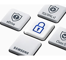 Ổ cứng SSD Samsung 500GB - 860EVO