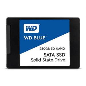 Ổ cứng SSD Western 250GB G2