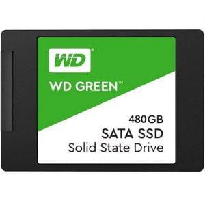 Ổ cứng SSD Western 480GB G2