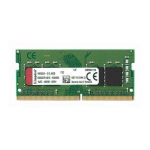 RAM Laptop KINGSTON 8GB DDR4 2666MHz