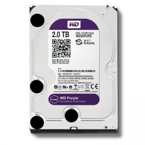 Ổ cứng HDD Western