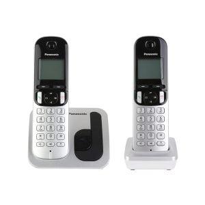 Điện thoại không dây Panasonic KXTGC212CX