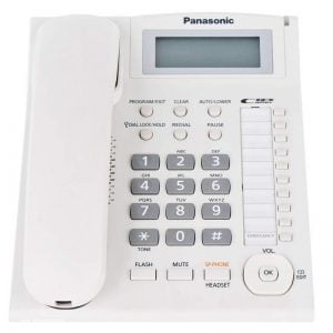 Điện thoại panasonic KXTS880