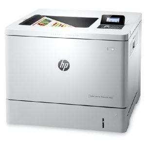 Máy in Laser màu HP Color LaserJet Enterprise M553dn (B5L25A