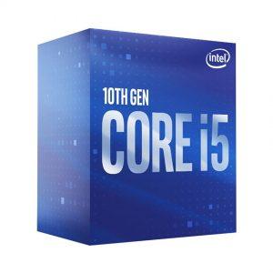 CPU Intel Core i5 10600 (