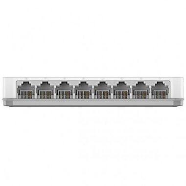 Thiết bị chuyển mạch Switch D-Link 8 ports DES 1008C