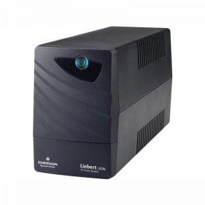 Bộ lưu điện UPS Emerson Liebert PSA600-BX