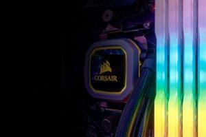 Bộ nhớ Ram corsair 16GB 3000