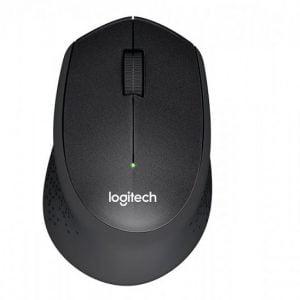 Chuột máy tính Logitech M331