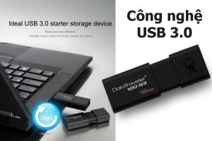 USB 16GB Kingston