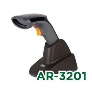 MÁY ĐỌC MÃ VẠCH KHÔNG DÂY AR-3201 AS-8520