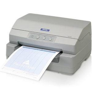 Máy in sổ Epson PLQ-20M