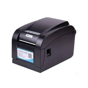máy in mã vạch XP 350B