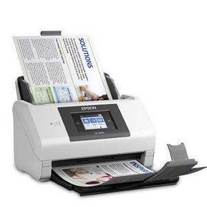 máy scan DS-780N