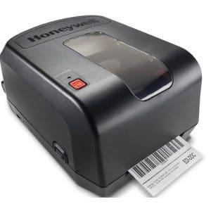 Máy in mã vạch Honeywell PC42T plus (USB)