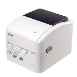 Máy in mã vạch Xprinter XP 420B