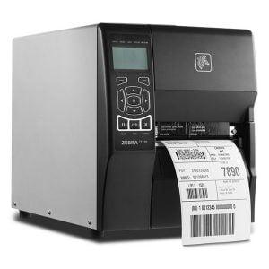 Máy in mã vạch Zebra TT Printer ZT230- 203 dpi