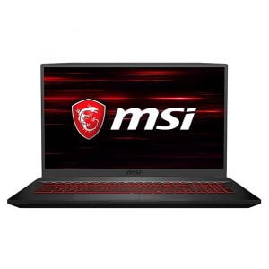 MSI GF75 Thin 10SCSR 208VN