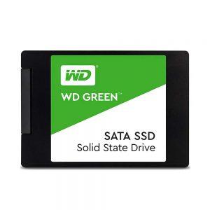 Ổ cứng SSD Western Digital SSD WD Green 120GB 2.5 SATA 3