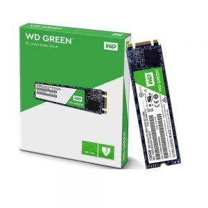 Ổ cứng SSD 120G Western Digital M2 2280