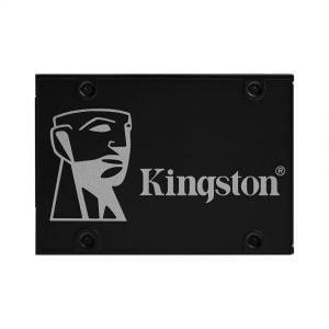 Ổ cứng SSD Kingston 256Gb KC600