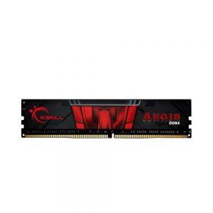 RAM Desktop G.SKill 8Gb DDR4 2666MHz - Aegis