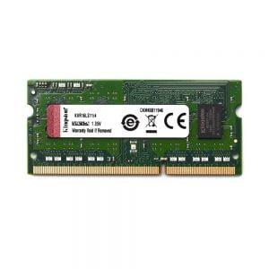 RAM Laptop KINGSTON 4GB DDR3 1600MHz