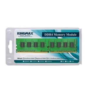 RAM desktop RAM Kingmax - 4Gb 2666