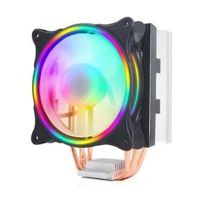 Tản nhiệt CPU VSP COOLER MASTER T410i - LED RGB