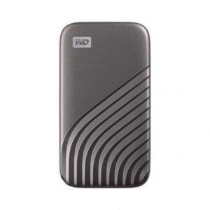 Ổ Cứng Di Động SSD Western 1TB My Passport BAGF0010B