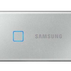 Ổ Cứng Di Động SSD Samsung T7 Touch Portable