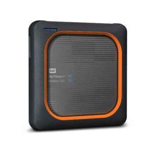 Ổ cứng WD My Passport Wireless SSD 500GB
