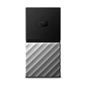 Ổ cứng di động SSD Western Digital My Passport 256GB USB 3.1