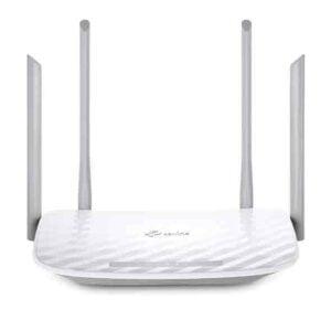 ROUTER wifi TP-Link Archer C50 4 ăngten