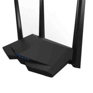 Router wifi Tenda AC6 4 ăngten 5dbi