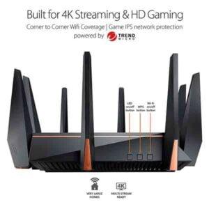 Router Asus AC5300 8 Ăng-ten 2