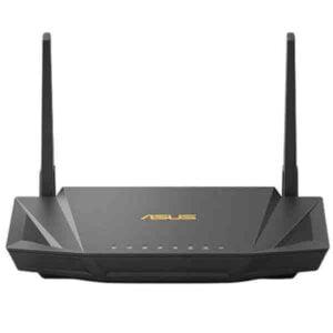 Router wifi Router Asus AX56U 2 Ăng-ten