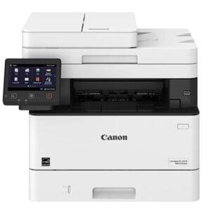 Máy in đa năng Canon MF445dw