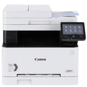 Máy in màu đa năng Canon MF643cdw