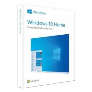 Windows 10 Home 32/64bit (HAJ-00055)