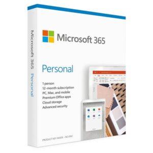 Phần mềm Microsoft 365 Personal