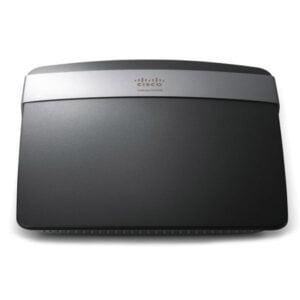 Thiết bị mạng Wireless Router CISCO LINKSYS E2500