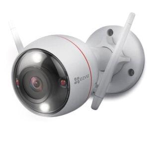 Camera Ezviz C3W (Camera ngoài trời | Wifi | Anten kép)